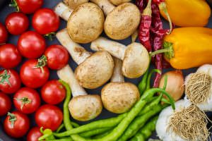 6 vegetables that help you meet your hydration needs